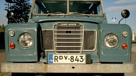 A Fictional Letter From Land Rover To Its Fans   Auto , mécaniques et sport automobiles   Scoop.it