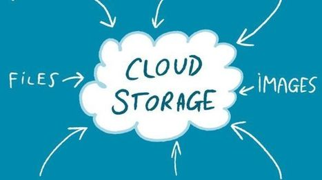 Cloud storage providers to face investigation by regulators | Year 2 Micro | Scoop.it