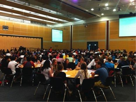 Rasgos de la nueva educación (IX): Experiencias globales significativas | Aprendizaje y redes abiertas. | Scoop.it