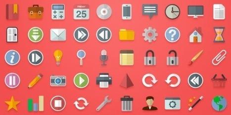 Selección de recursos para diseñadores y desarrolladores web | Ramón Formoso Martinez | Scoop.it