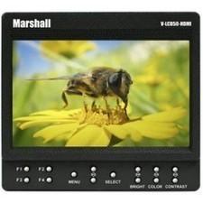 "Marshall V-LCD50-HDI 5"" On-Camera Monitor | Projectors & Monitors | Scoop.it"