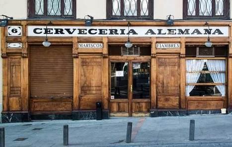 Un tour a Madrid, dirigido por Almodóvar - El Universal   Literatura española de viajes   Scoop.it
