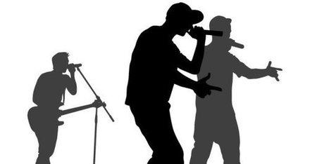 Hip-Hop: A Child Of The Civil Rights Movement   Random Tidbits   Scoop.it