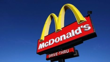 McDonald's fish: Row over sustainability 'cover-up' - BBC News | Farming, Forests, Water, Fishing and Environment | Scoop.it