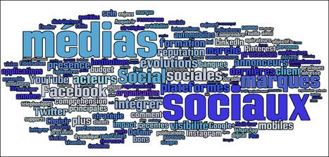 Recommandations clés Community Management - Google Docs | Web(marketing) & Social Media | Scoop.it
