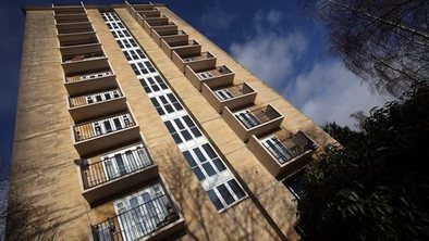 Tenant evictions hit record high   UK Renting and Housing for Tenants and Renters   Scoop.it
