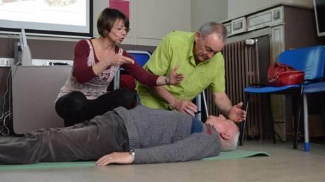 Tournai: les seniors veulent apprendre à sauver des vies   Dialogue Hainaut   Scoop.it
