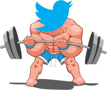 10 Twitter Power Tips | B2B Marketing and PR | Scoop.it