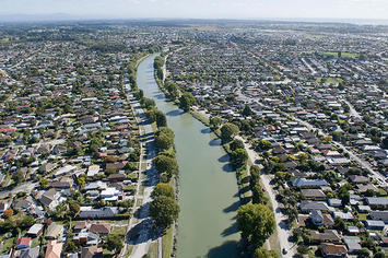 Sustaining the Suburbs | Newgeography.com | green streets | Scoop.it