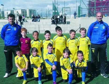 El fútbol base no es sólo jugar - Andalucía Información   Deportes   Scoop.it