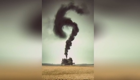 Watch First American Horror Story Season 6 Teasers - iHorror | Gothic Literature | Scoop.it