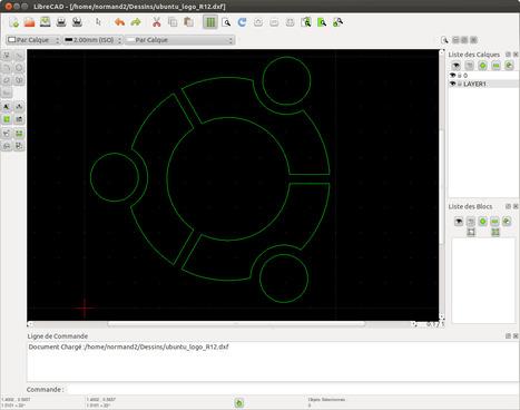 LibreCAD - Créer & Éditer - Logiciels Libres - Framasoft | Time to Learn | Scoop.it