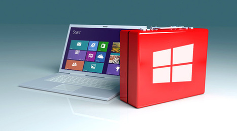 Windows 8 basics: Tips, tricks, and cures | Windows 8 Debuts 2012 | Scoop.it