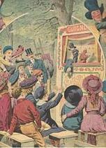 Guignol (Lyon 1911) | Auprès de nos Racines - Généalogie | Scoop.it