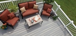 PVC Decks – The Beauty of Wood Without All the Fuss | Digital Marketing, Social Media Marketing, SEO, E-Commerce | Scoop.it