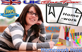 Homework Help in UK Can be Found Easily | Online Assignment Help | Scoop.it