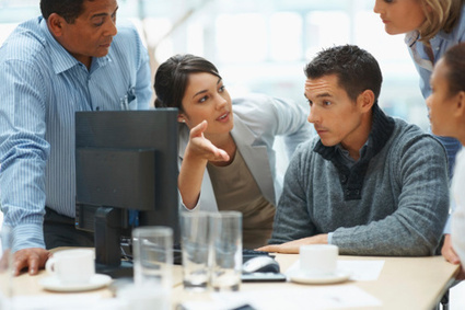 Five crucial questions for your web development team   Online Plotter And Hp Technology   Scoop.it