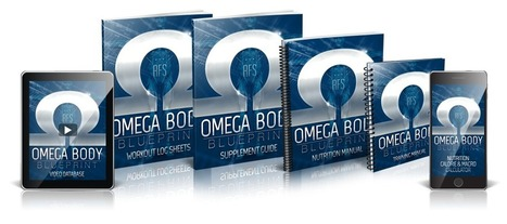 Omega Body Blueprint eBook Review-Is this Scam Or Legit? | JR Reviews | Scoop.it