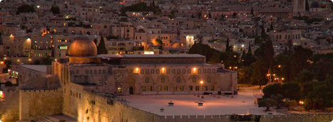 Affordable Jerusalem Vacation Packages, Cheap Packages for Jerusalem - Ohrlijerusalem.com | Cheap Packages for Jerusalem | Scoop.it