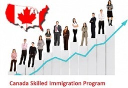 Canada Skilled Immigration Program Help Employers in Recruiting - Opulentus | Opulentus - Immigration and Visa Specialist | Scoop.it