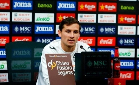 Piatti: We expect to win at El Sadar - Inside Spanish Football | futbol san lorenzo de almagro | Scoop.it