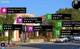 Augmented Reality & SEO: Search in an Annotated World - Search ...   Digital Marketing   Scoop.it