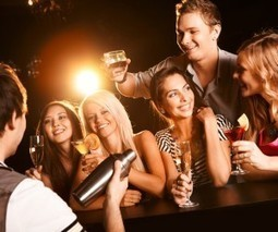 Social networks are becoming the go-to platform for alcohol marketing | Redes sociales y su influencia | Scoop.it