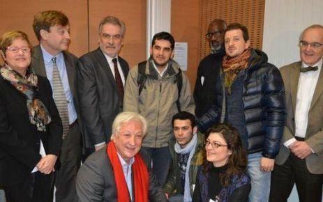 L'Université Paris-Est Créteil ouvre ses portes à 25 étudiants syriens | Association Démocratie et Entraide en Syrie | Scoop.it