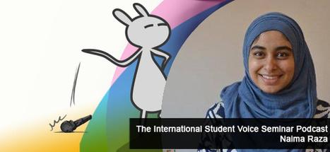 Naima Raza | Student Voice | Scoop.it