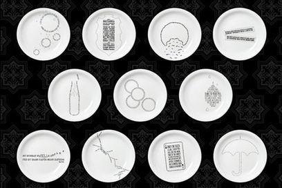 Actualité / Une histoire dans chaque assiette  / étapes: design & culture visuelle | Communication sous toute ses formes | Scoop.it