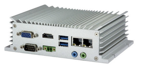 VIA Introduces AMOS-3005 Fanless Rugged Computer with Eden X4 x86 Processor, and VX11 Media Processor | Embedded Systems News | Scoop.it