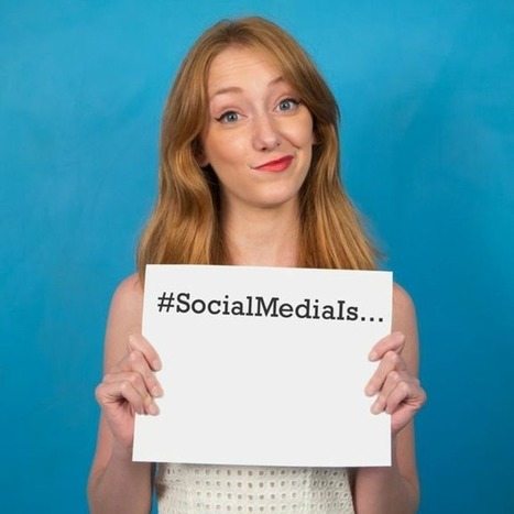 What Does Social Media Mean to You? | African media futures | Scoop.it