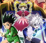 "New Cast and Images Revealed for ""Hunter x Hunter"" Greed Island Arc 