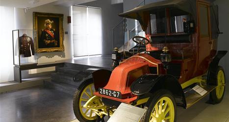 Département contemporain, les deux guerres mondiales 1871 - 1945 - Musée de l'Armée, Invalides (Paris) | Centenaire de la Première Guerre Mondiale | Scoop.it