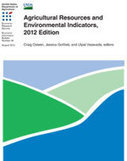 USDA ERS - Agricultural Resources and Environmental Indicators, 2012 | agricultural information sources | Scoop.it