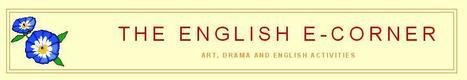 The English e-Corner   Blogs in the English Classroom   Scoop.it