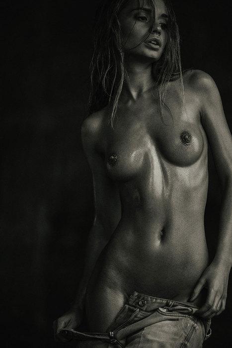 Ekaterina Zueva for TREATS! Magazine – SERGE LEE. | mmania | Scoop.it