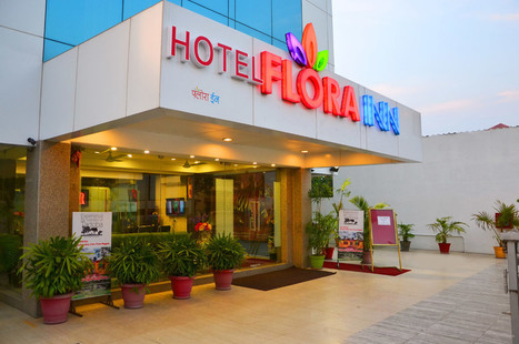 Flora Inn Nagpur Budget Hotel Gallery | Restaurant in Nagpur | Scoop.it