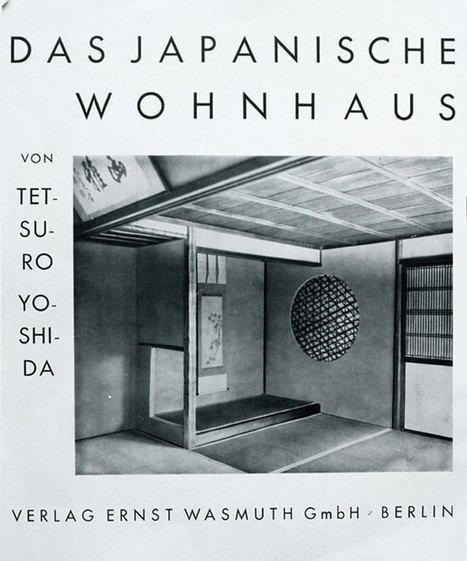 Seventy 'Tana' or 'Tokowaki' VARIATIONS, in Tetsuro Yoshida's 'The Japanese House' (1935) : socks-studio | The Architecture of the City | Scoop.it