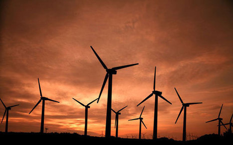Wind farm earnings hit by plans to freeze carbon tax - Telegraph | F581 Markets in Action | Scoop.it