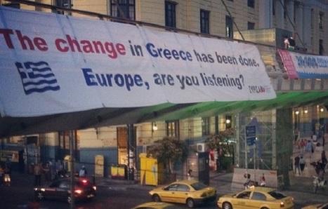 La propuesta de Syriza: una salida viable para la eurozona - El salmón contracorriente   Economía crítica   Scoop.it