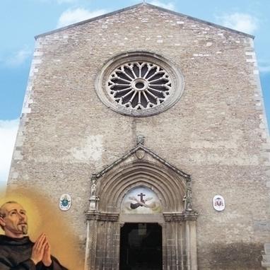Frahcesco A.Fasani, il Santo di Lucera: tutto pronto per le celebrazioni del trentennale | Notizie Francescane conventuali | Scoop.it