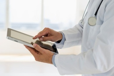 Research | IPad Use in Diagnostic Imaging | Next Gen Health | Scoop.it