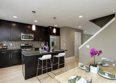 Furnished 3 Bedroom Townhome For rent in 312 Green Lane   Luxury Townhomes and Apartments  for rent Philadelphia   Scoop.it