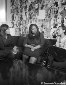 « Black fashion power » : le débat avec Patricia et Danielle Ahanda - societe - Elle | On dit quoi ? | Scoop.it
