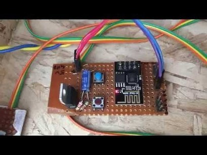 Home automation using arduino with wifi, bluetooth and IR remote control-01   DL Flux   Raspberry Pi   Scoop.it