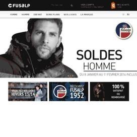 Liste des bons de réduction pour Fusalp et codes de réduction disponibles | codes promo | Scoop.it