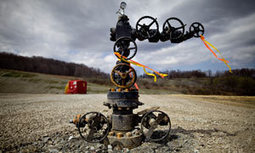 Shale gas and fracking   Environment   The Guardian   Futurewaves   Scoop.it