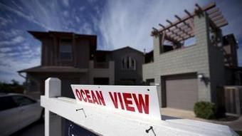 2012 housing market ends on upswing in Southern California | Around Los Angeles | Scoop.it