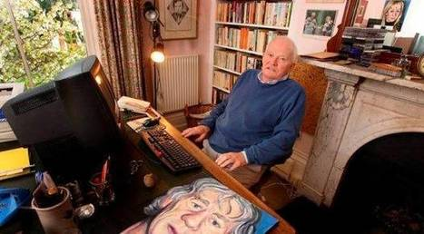 'A great talent' - tributes pour in for Glenroe writer Wesley Burrowes | The Irish Literary Times | Scoop.it